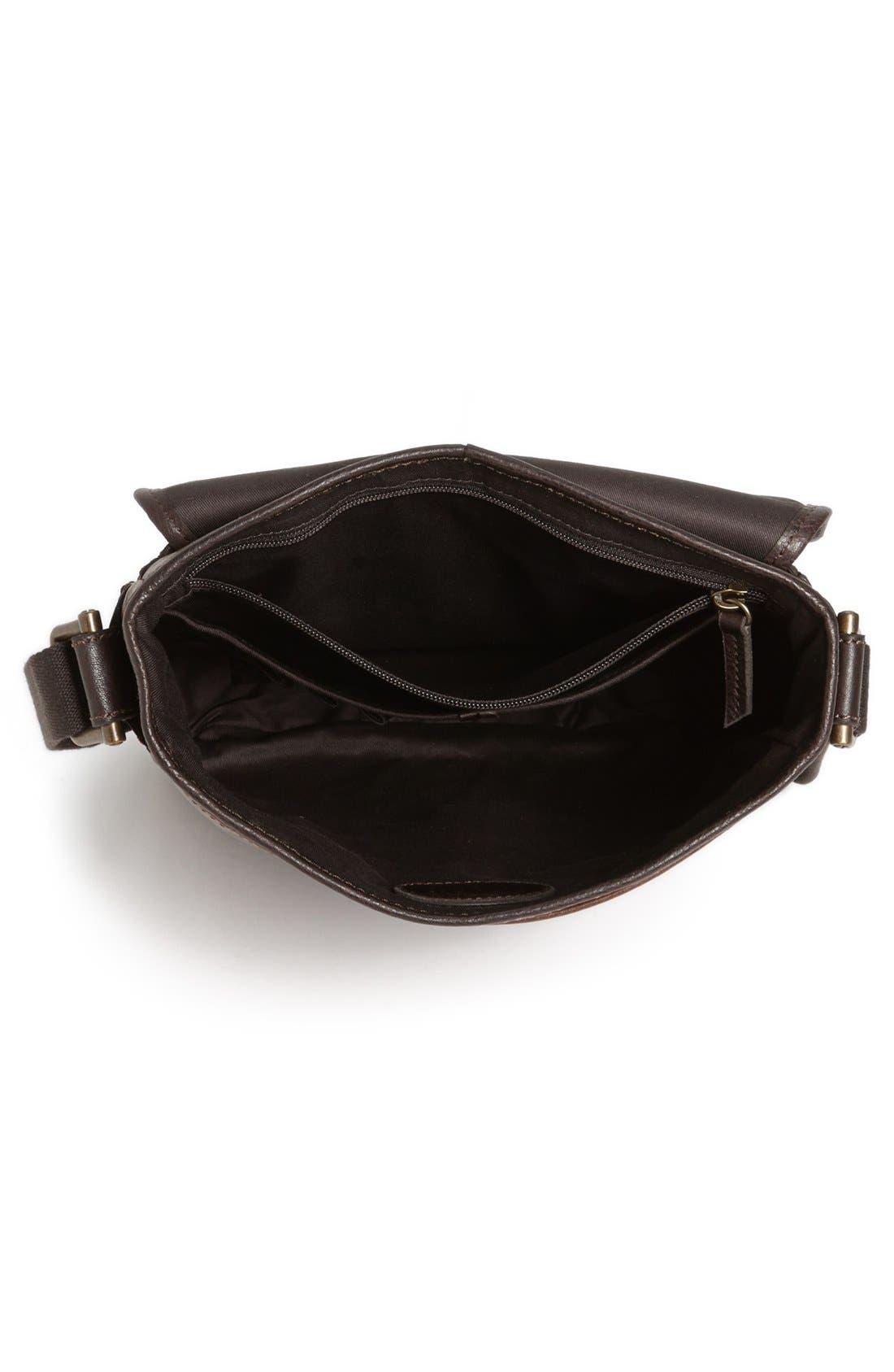 Alternate Image 2  - Fossil 'Estate NS' Messenger Bag