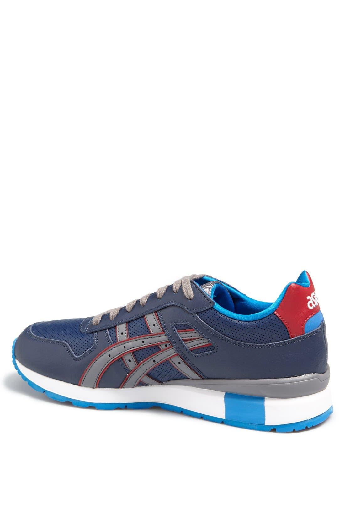 Alternate Image 2  - ASICS® 'GT-II™' Sneaker (Men)