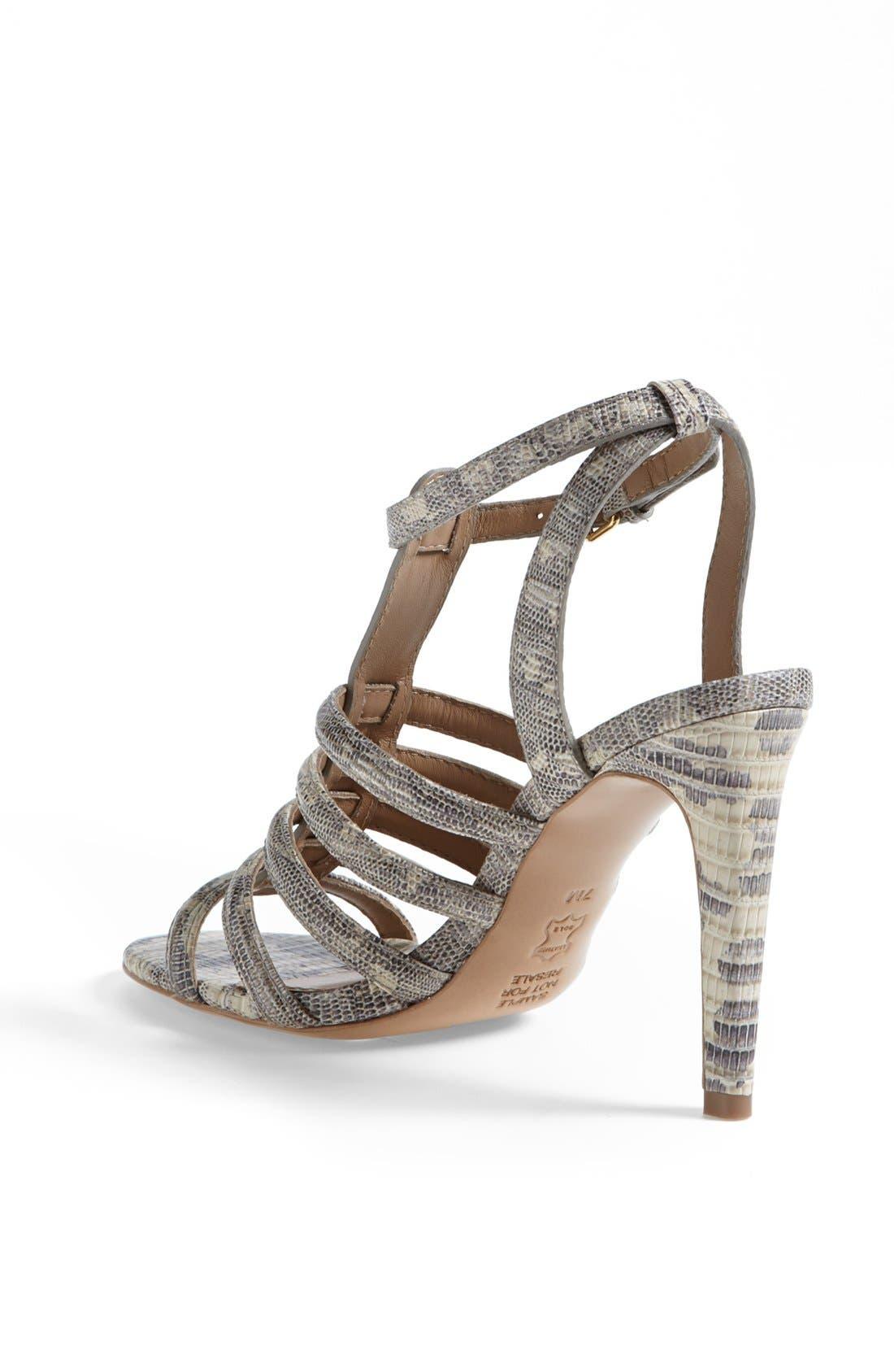 Alternate Image 2  - Tory Burch 'Charlene' Sandal