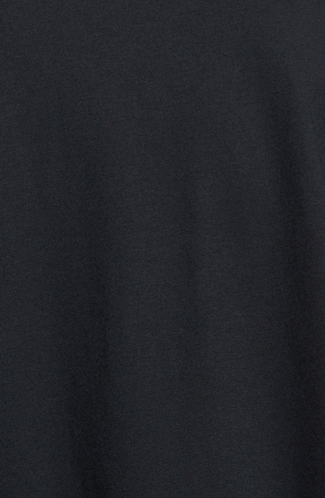 Alternate Image 5  - Nike 'Signal' Logo Scoop Neck Tee