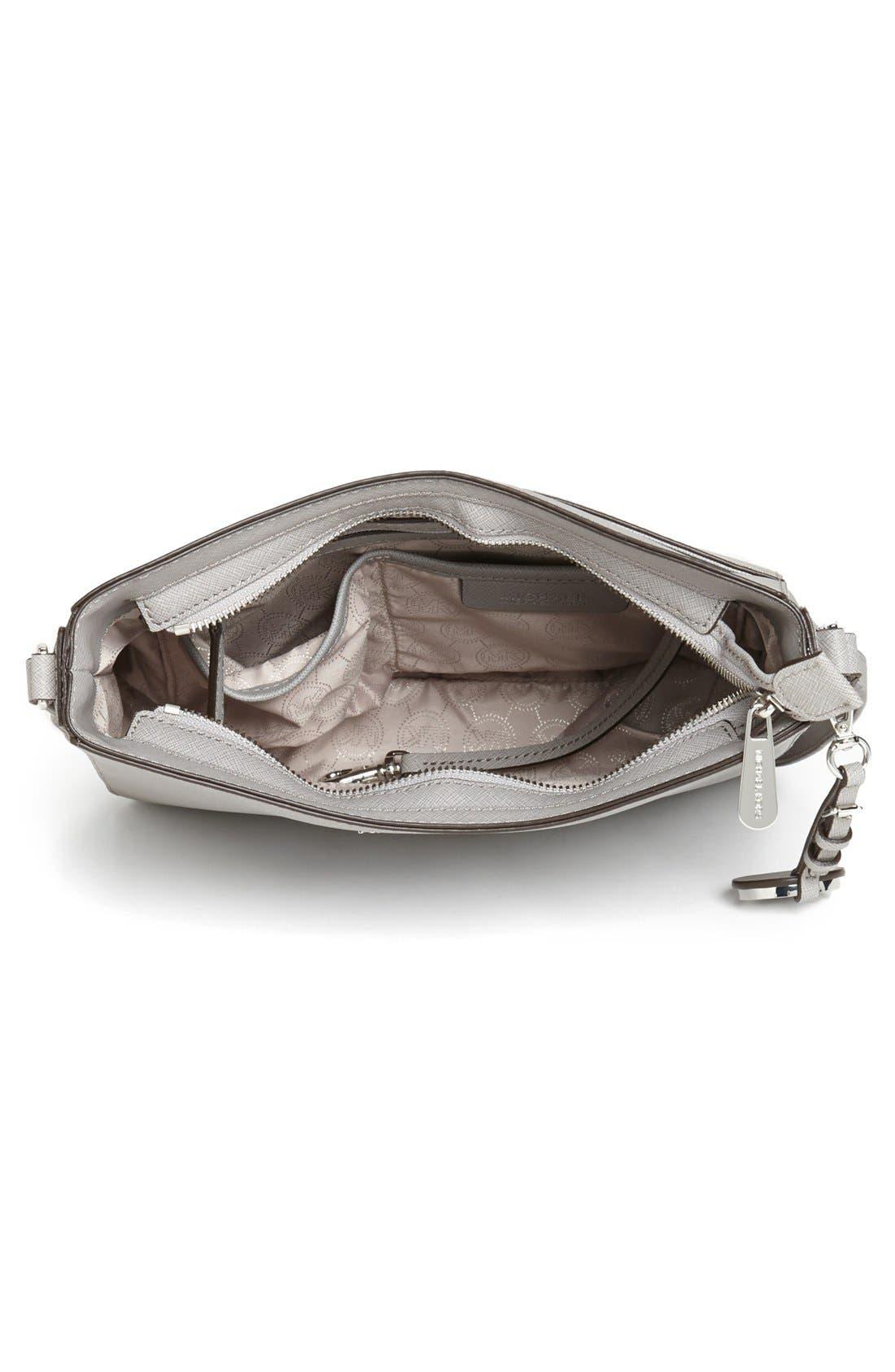 Alternate Image 3  - MICHAEL Michael Kors 'Large Jet Set' Crossbody Bag