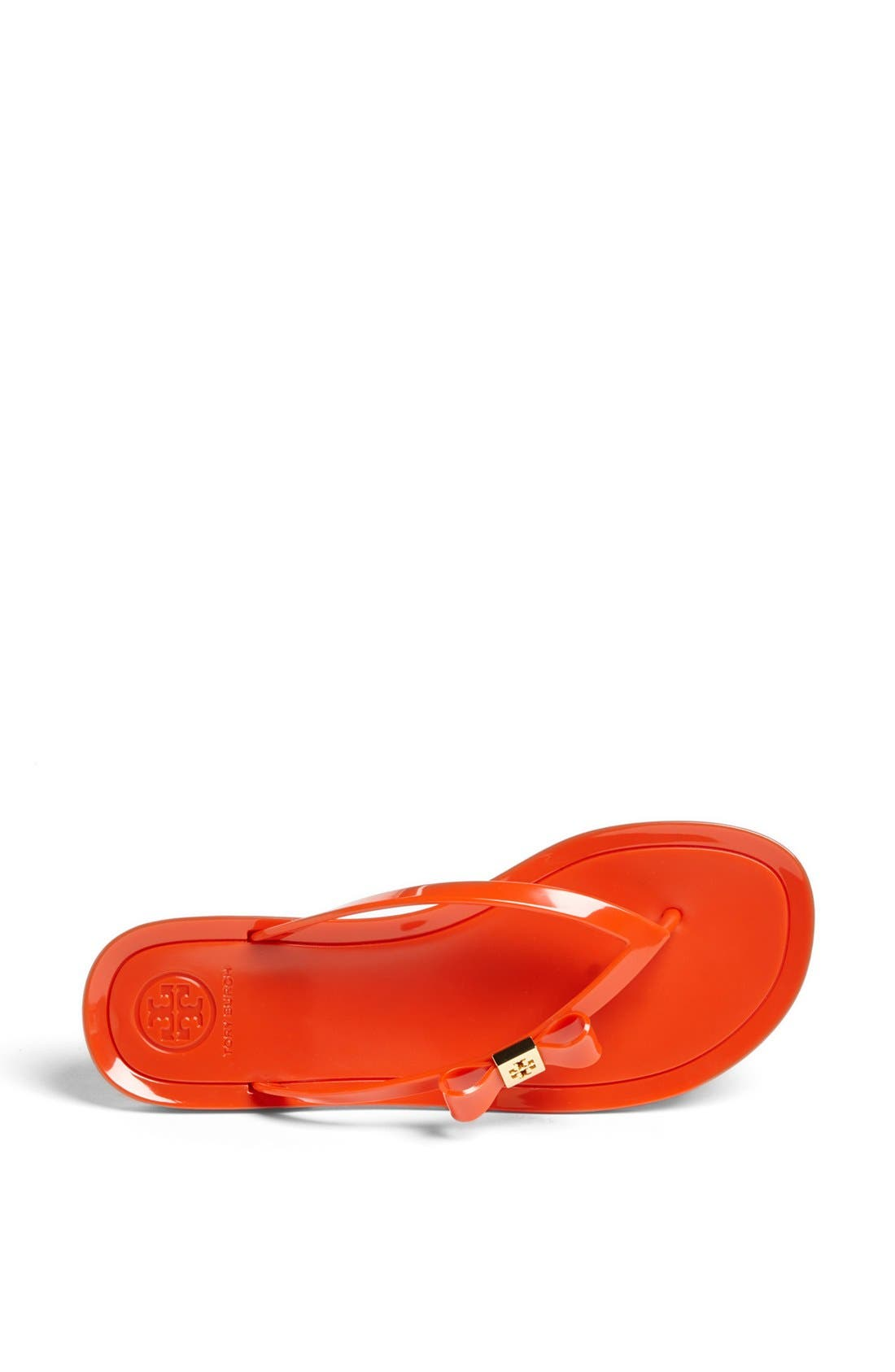 Alternate Image 3  - Tory Burch 'Michaela' Jelly Flip Flop