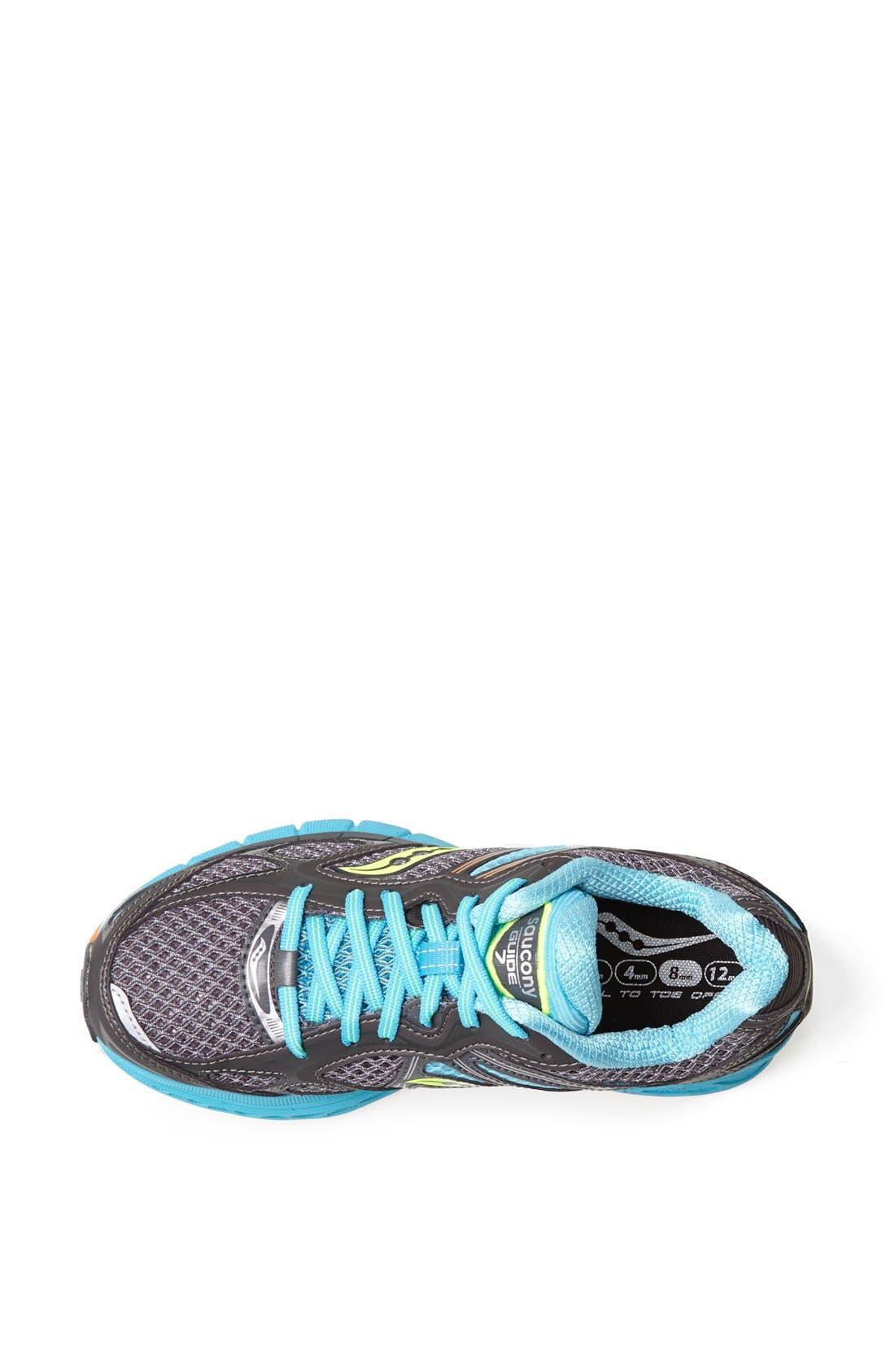 Alternate Image 3  - Saucony 'Guide 7' Running Shoe (Women)
