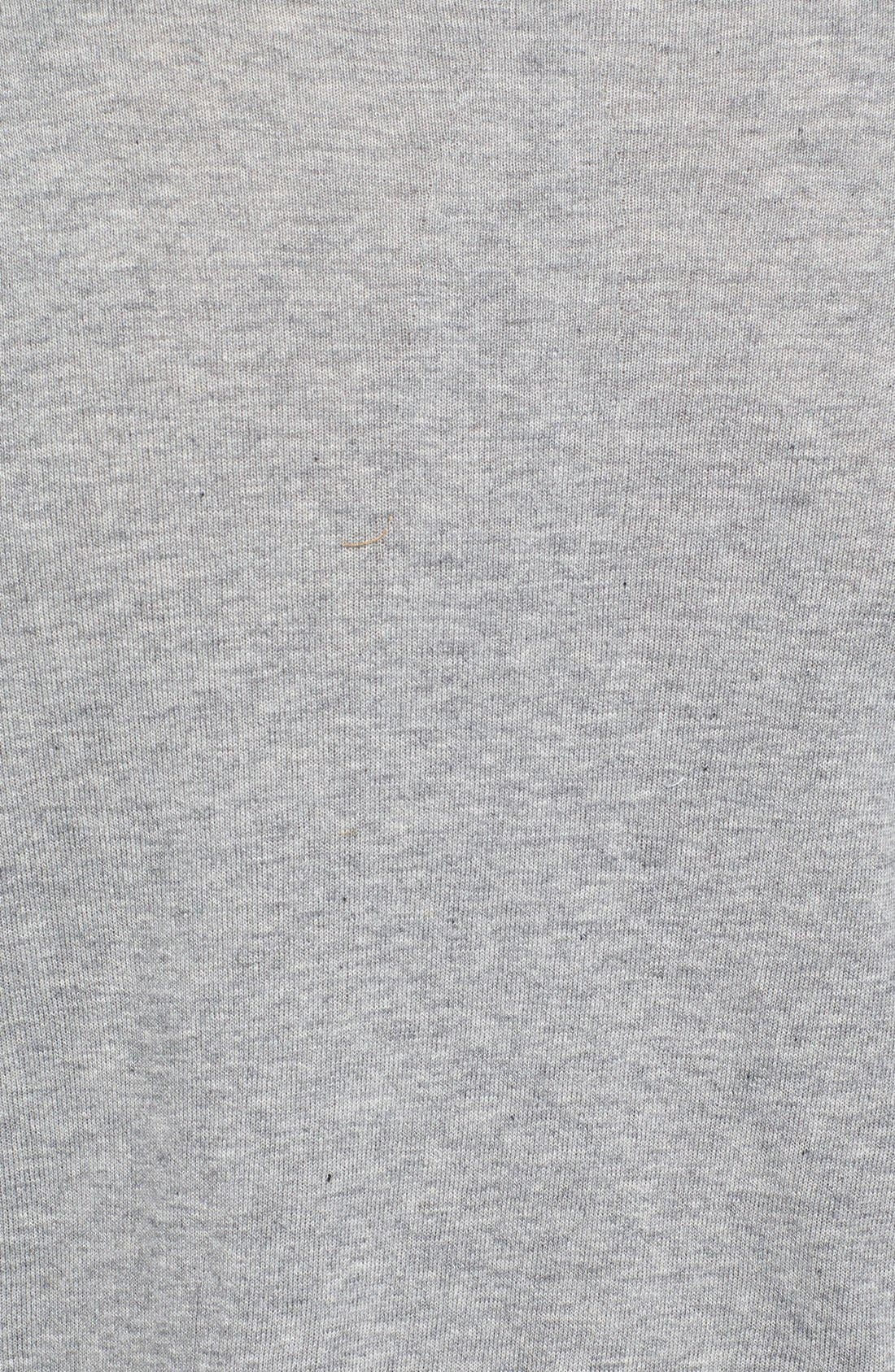 Alternate Image 3  - BOSS HUGO BOSS 'Perinus' Crewneck Sweater
