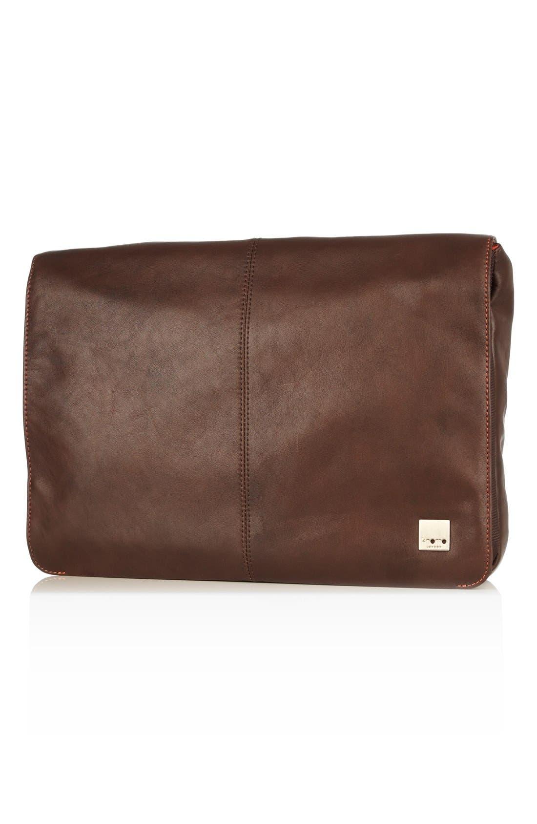 Alternate Image 2  - KNOMO London 'Kinsale' Messenger Bag