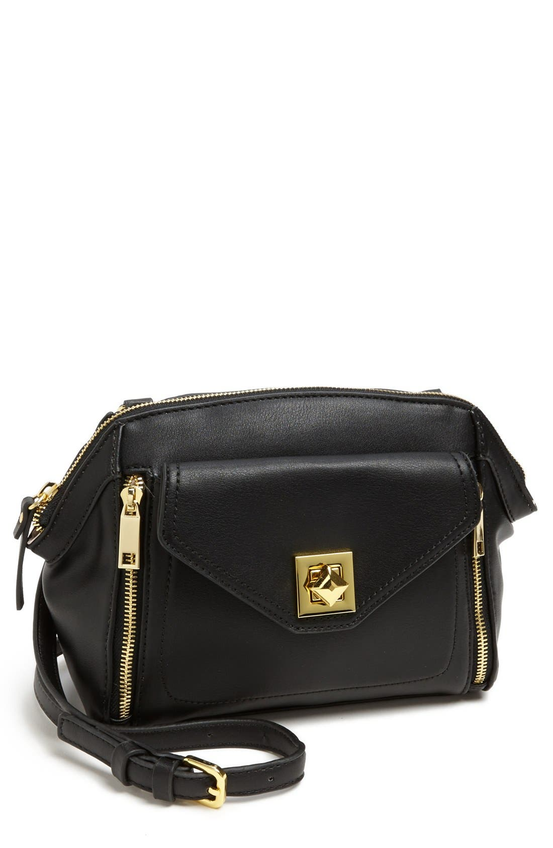 Alternate Image 1 Selected - Jessica Simpson 'Hadley' Crossbody Bag