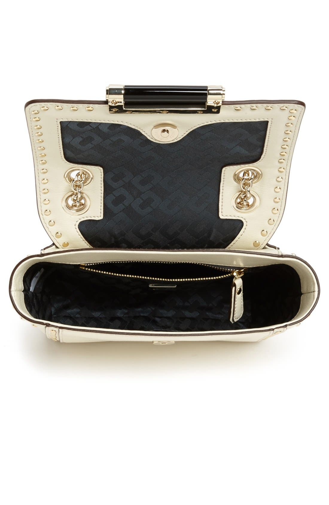 Alternate Image 3  - Diane von Furstenberg '440 - Mini' Studded Crossbody Bag