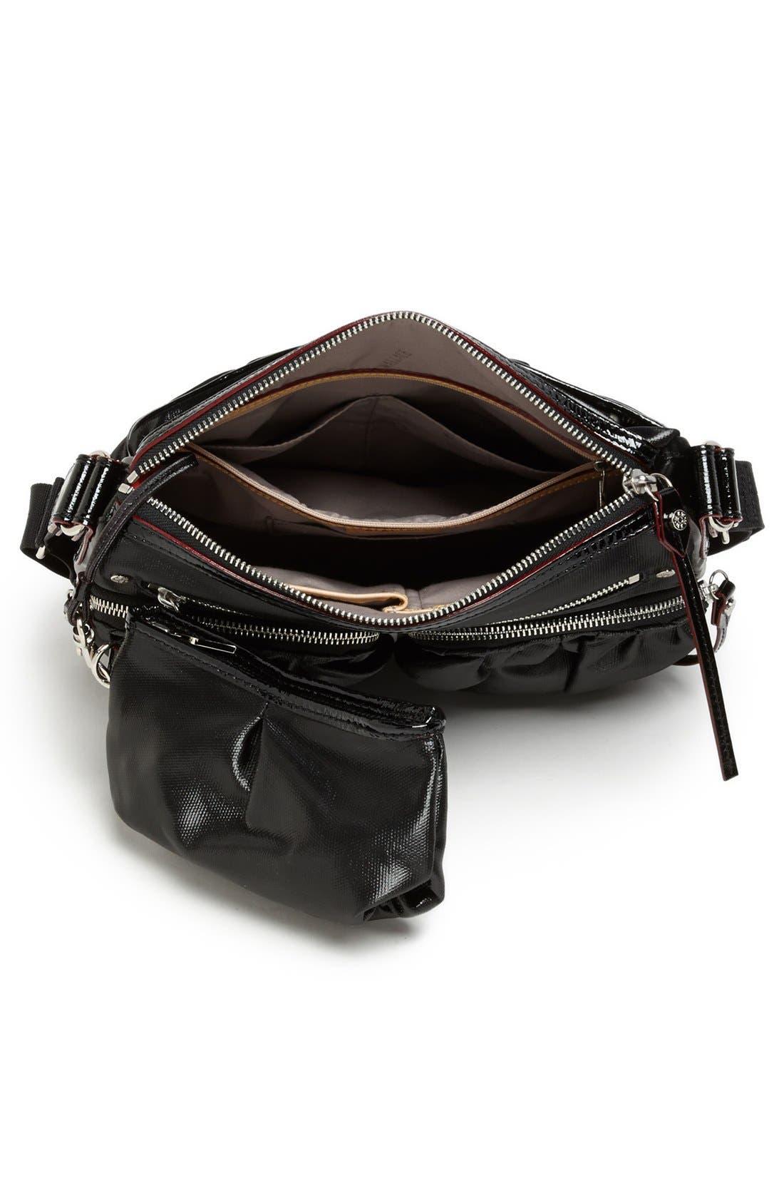 Alternate Image 3  - MZ Wallace 'Paige' Crossbody bag, Small