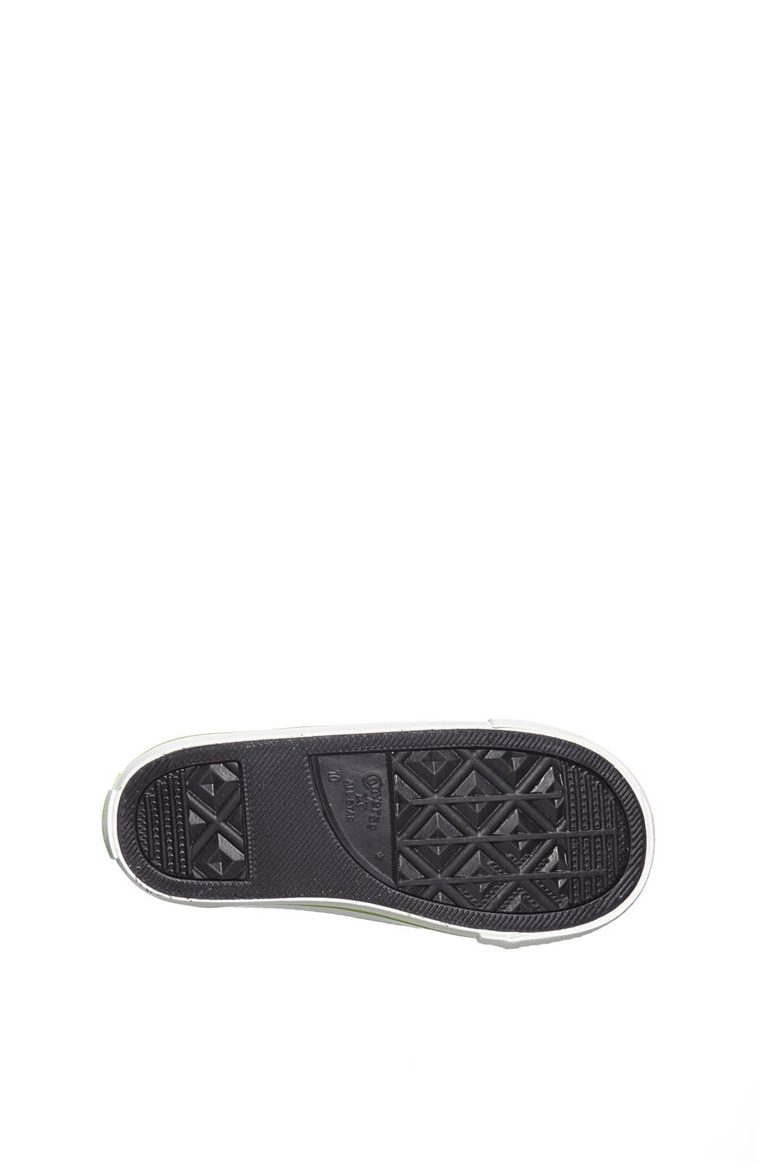 Alternate Image 4  - Converse Chuck Taylor® All Star® 'Kriss N Kross' Sneaker (Toddler, Little Kid & Big Kid)