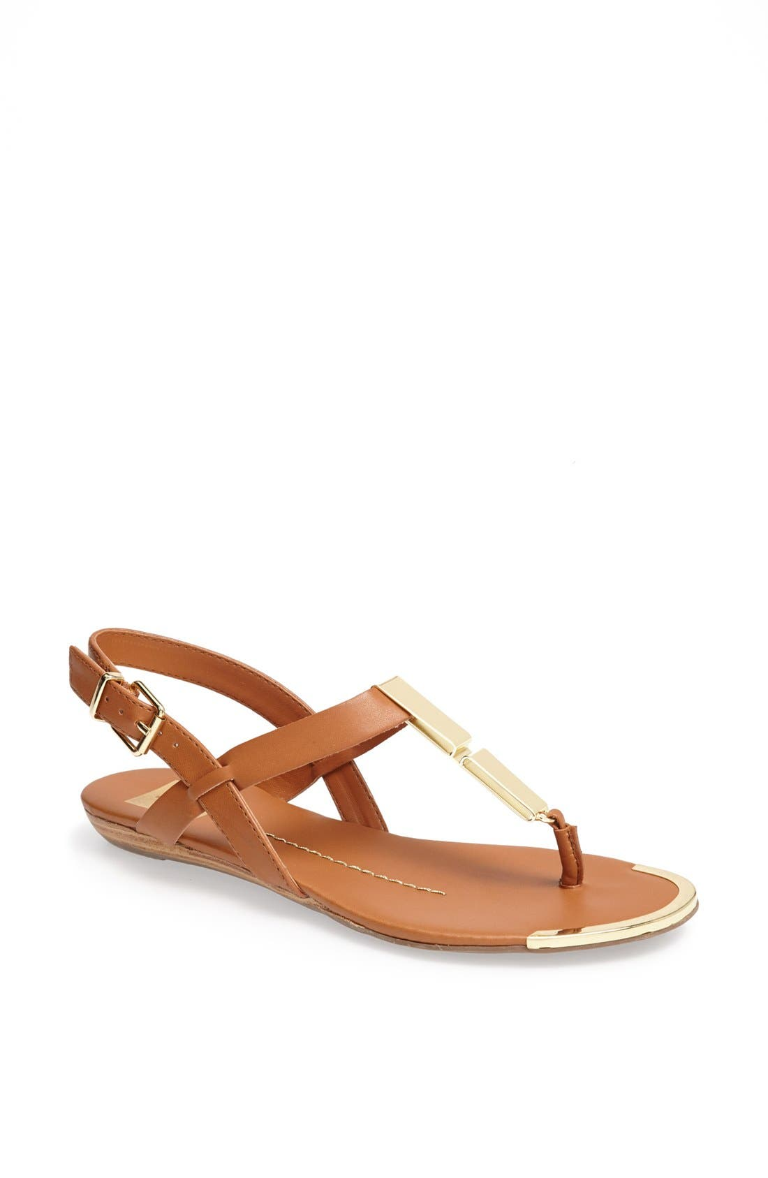 Alternate Image 1 Selected - DV by Dolce Vita 'Abley' Thong Sandal