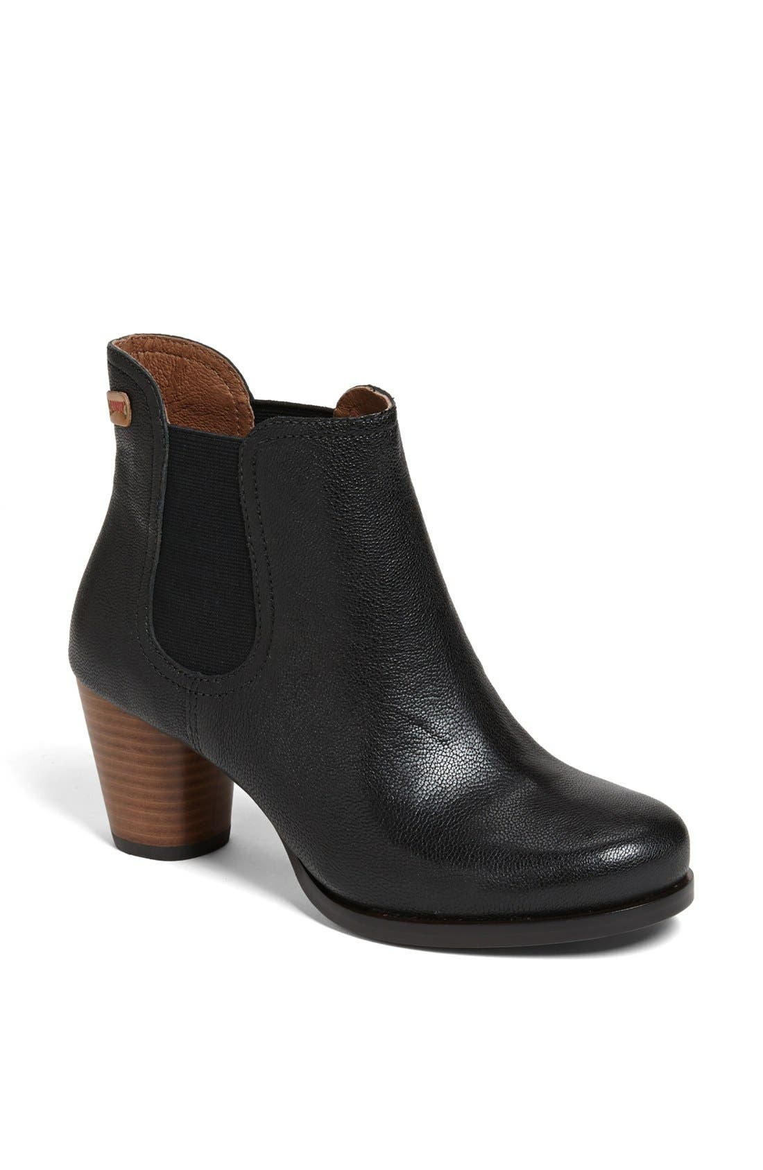 Alternate Image 1 Selected - Camper 'Annie' Ankle Boot