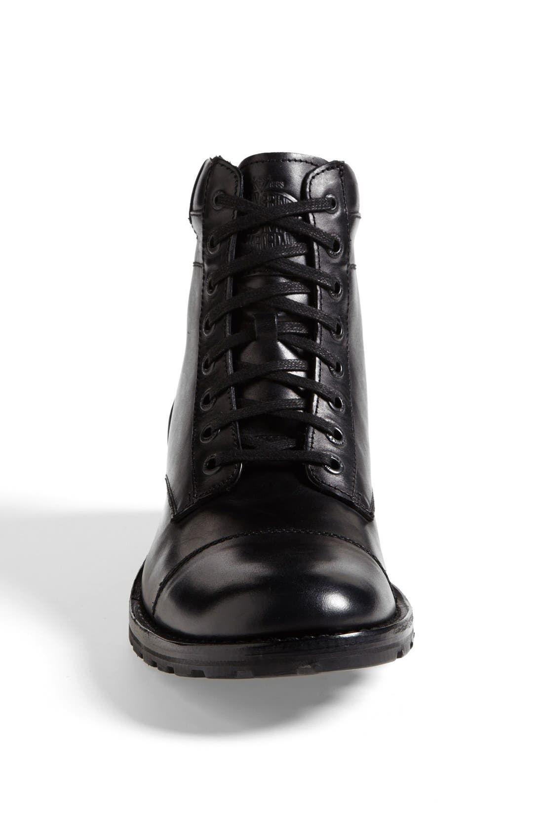 Alternate Image 13  - Wolverine 'Montgomery' Lace-Up Boot