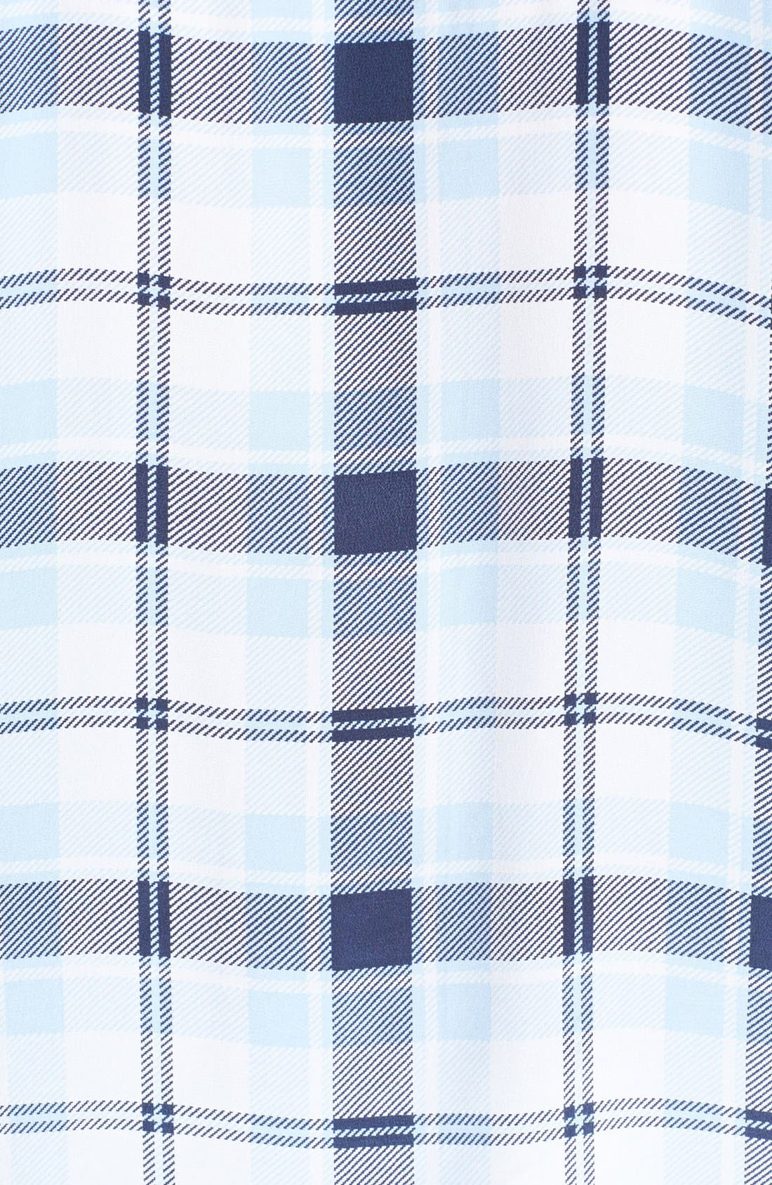 Alternate Image 3  - Equipment 'Capri' Plaid Silk Shirt