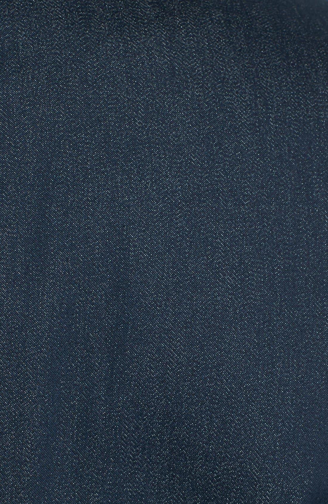 Alternate Image 3  - Vince Camuto Single Button Blazer (Plus Size)