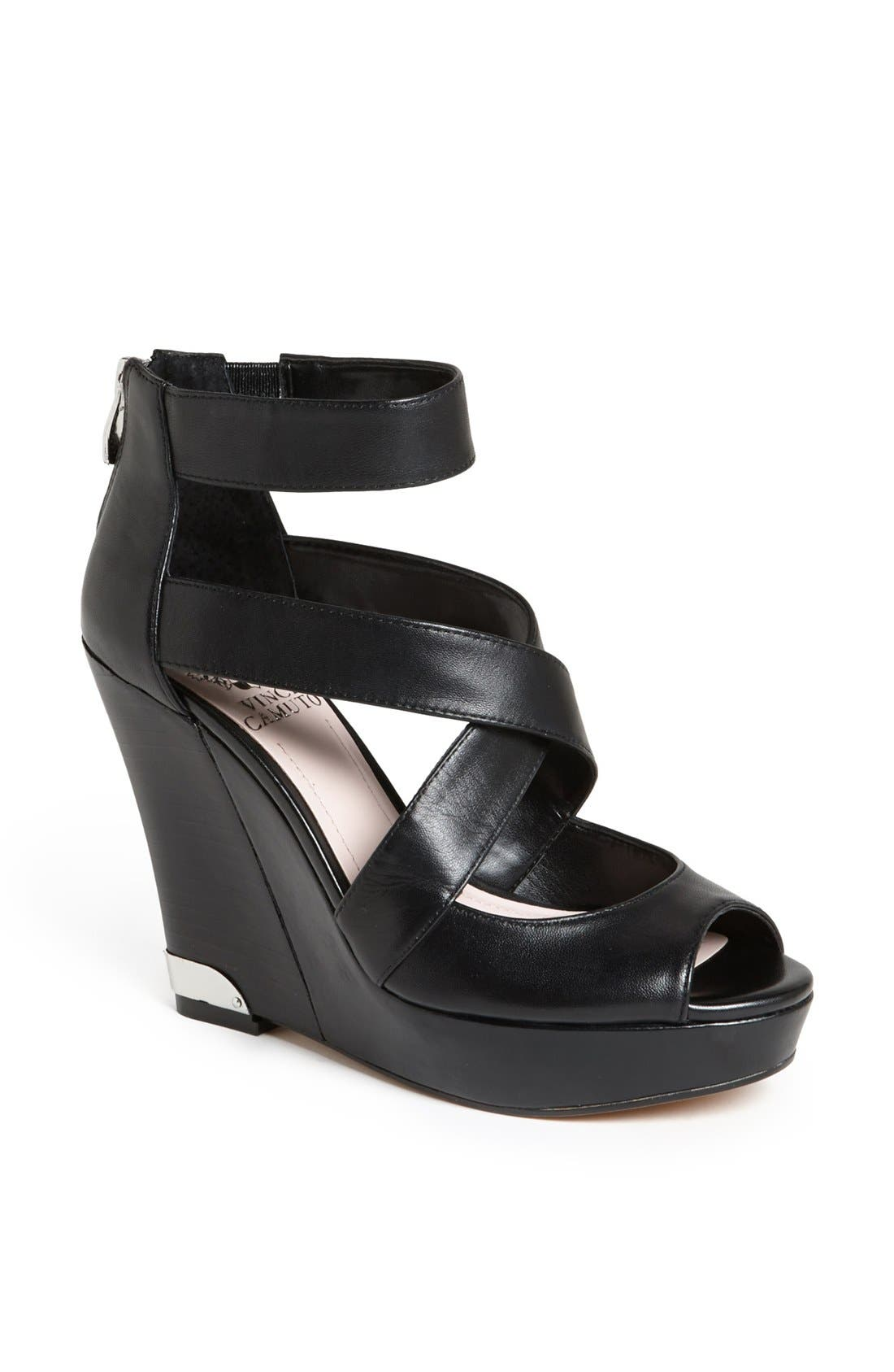vince camuto windini wedge sandal nordstrom
