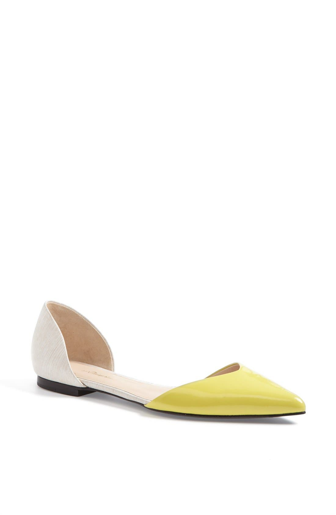 Alternate Image 1 Selected - 3.1 Phillip Lim 'Devon' Flat