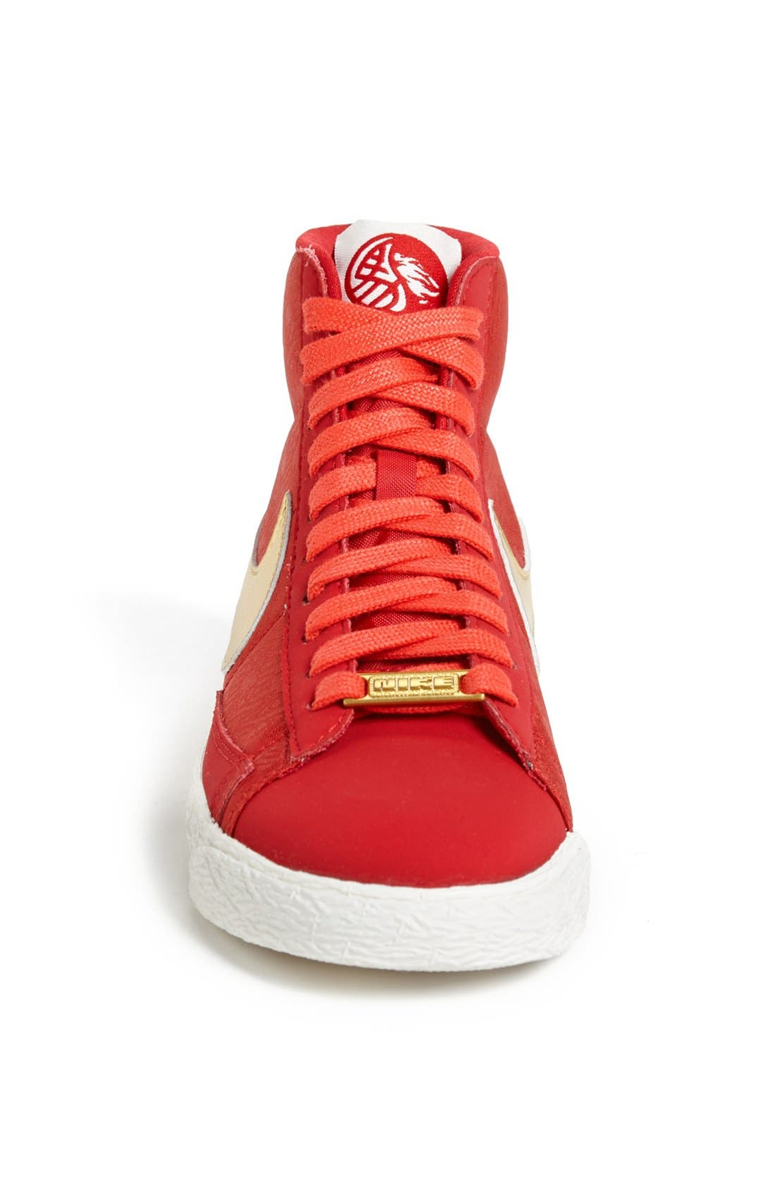 Alternate Image 4  - Nike 'Blazer Mid - Year of the Horse' Sneaker (Women)
