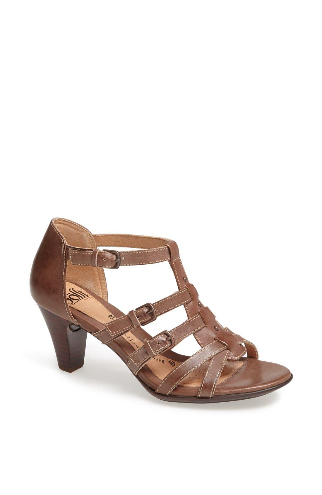 Main Image - Söfft 'Solana' Sandal