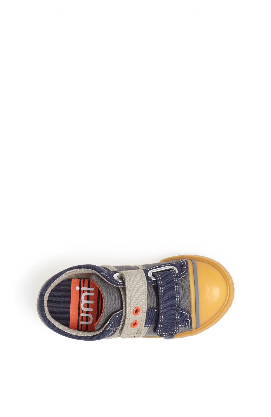 Alternate Image 3  - Umi 'Mack' Sneaker (Toddler, Little Kid & Big Kid)