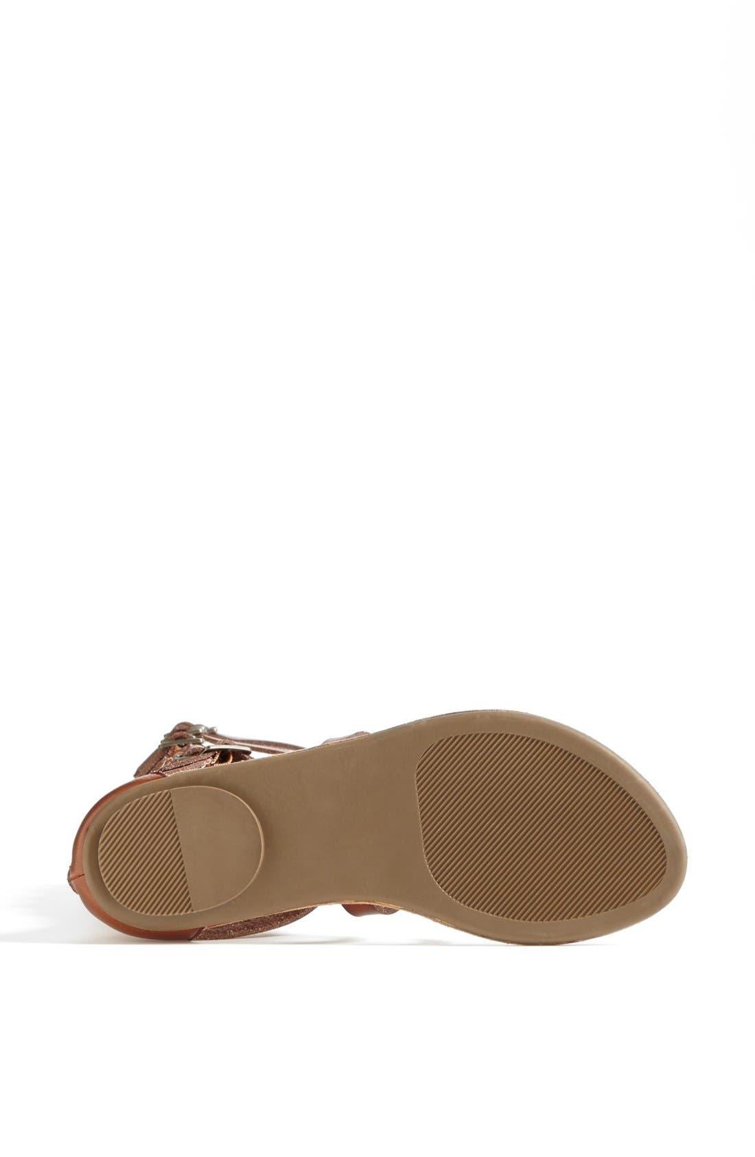 Alternate Image 4  - KENDALL + KYLIE Madden Girl 'Seriious' Sandal