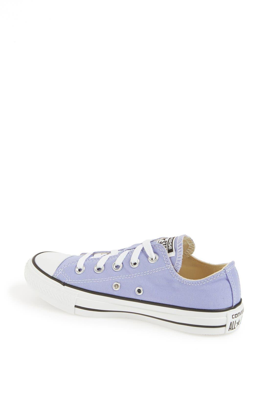 Alternate Image 2  - Converse Chuck Taylor® All Star® Sneaker (Women)