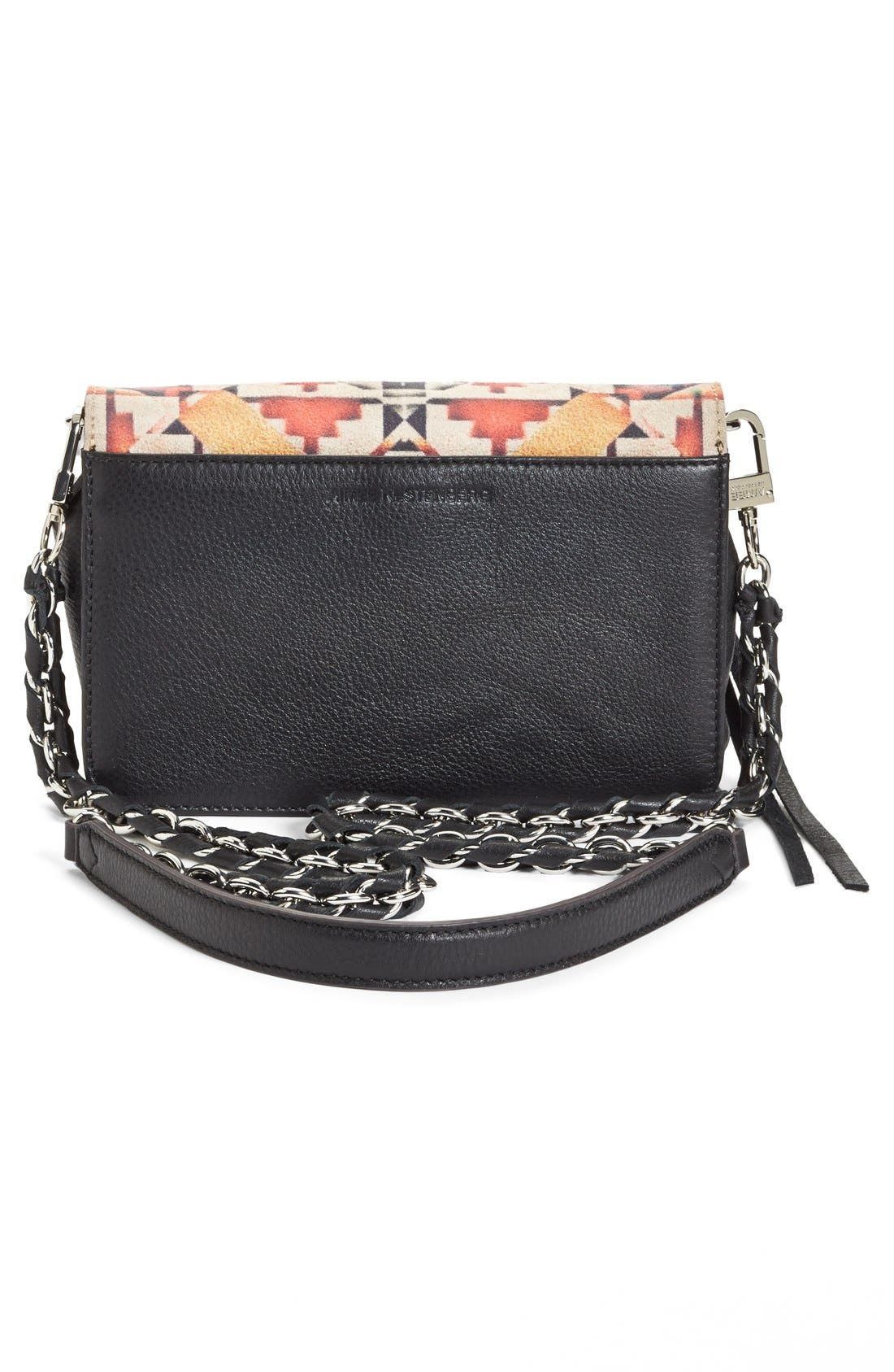 Alternate Image 4  - Aimee Kestenberg Crossbody Bag