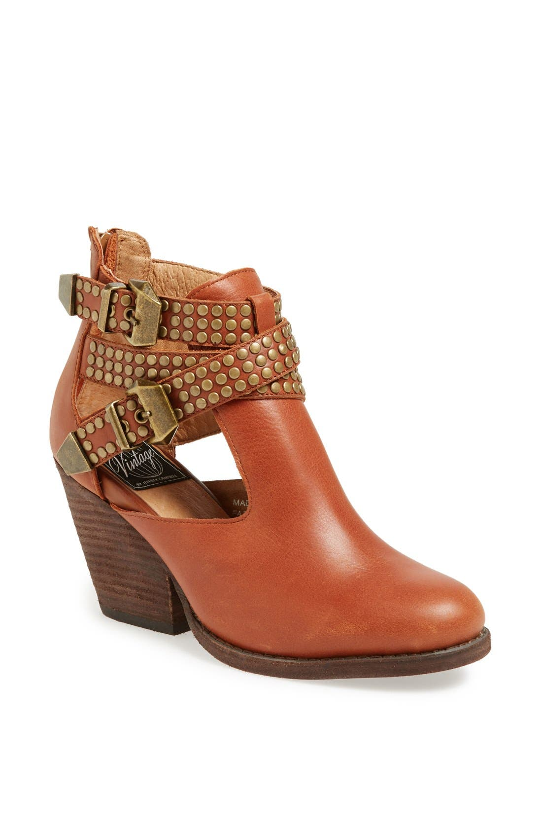 Alternate Image 1 Selected - Jeffrey Campbell 'Watson' Boot