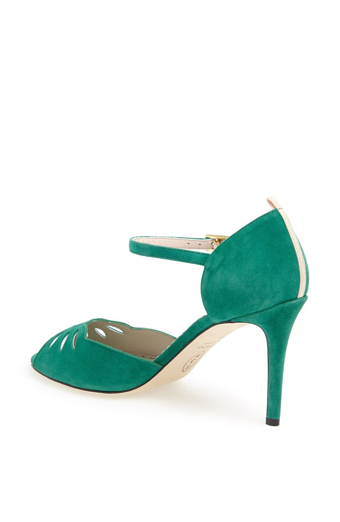 Alternate Image 3  - SJP 'Ina' Pump (Nordstrom Exclusive)