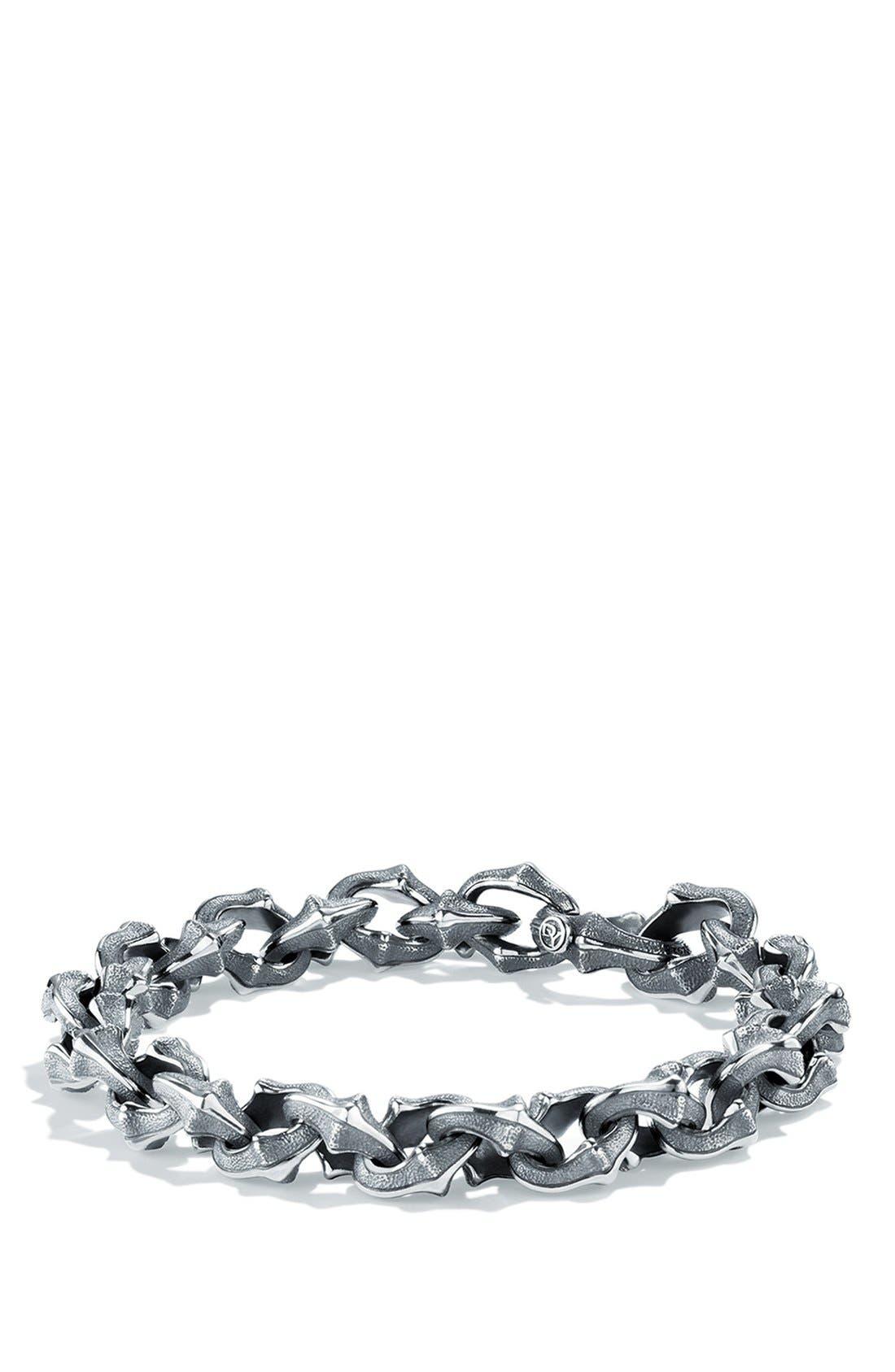 Main Image - David Yurman 'Armory' Small Link Bracelet