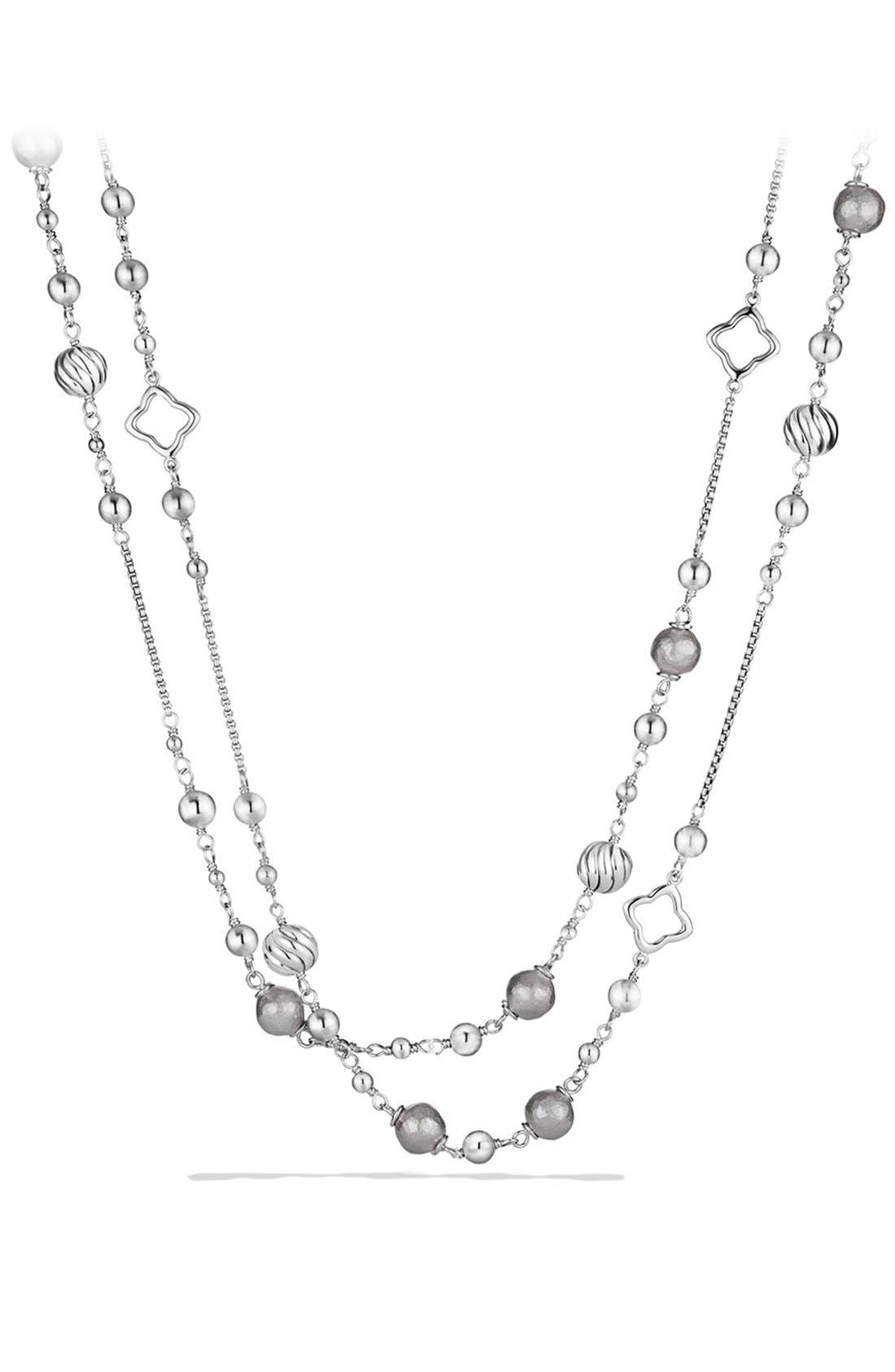 David Yurman 'DY Elements' Chain Necklace