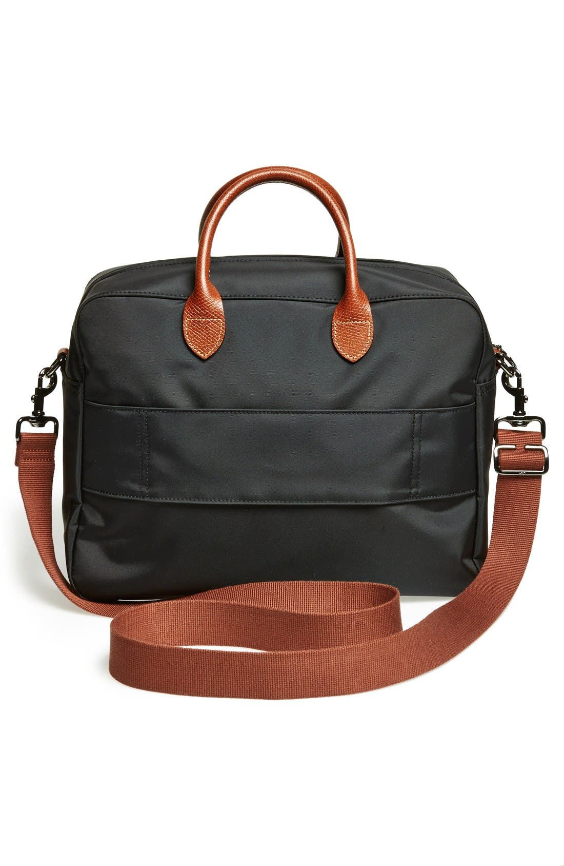 Alternate Image 3  - Longchamp 'Le Pliage' Travel Bag (14 Inch)