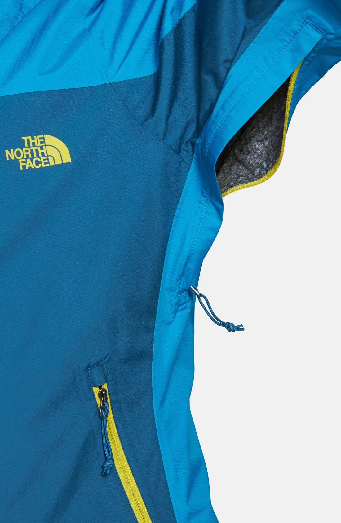 Alternate Image 7  - The North Face 'Blaze TriClimate®' Waterproof 3-in-1 Jacket