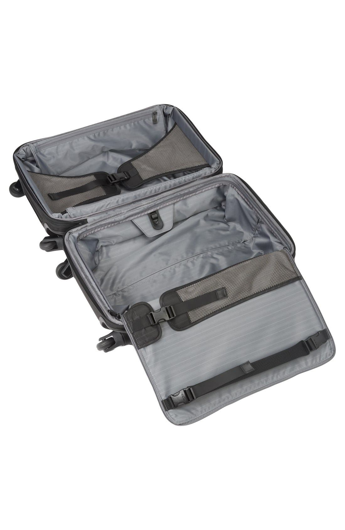 Alternate Image 3  - Tumi 'Alpha 2' International Carry-On (22 Inch)