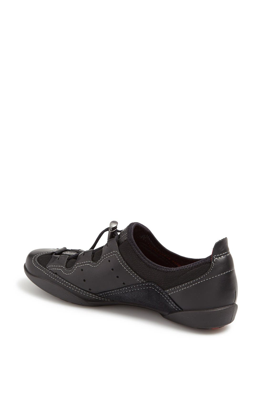Alternate Image 2  - ECCO 'Bluma' Sneaker (Women)