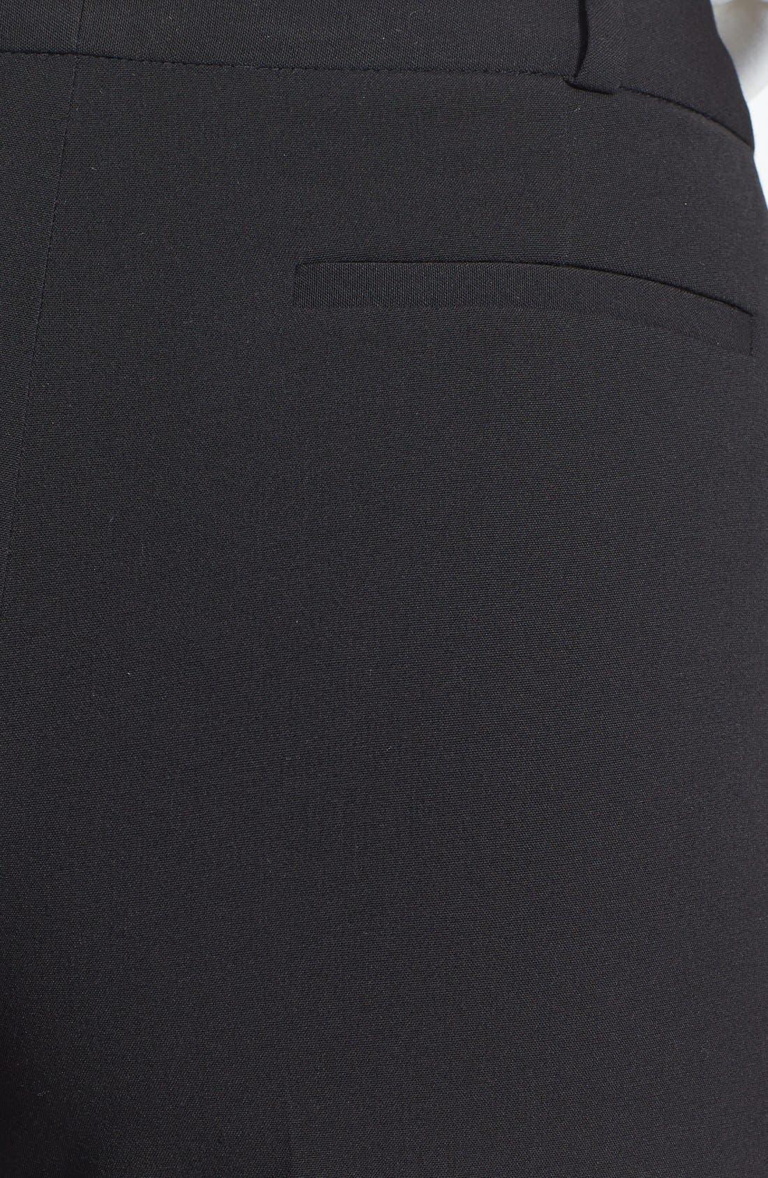 Alternate Image 3  - Anne Klein Skinny Pants