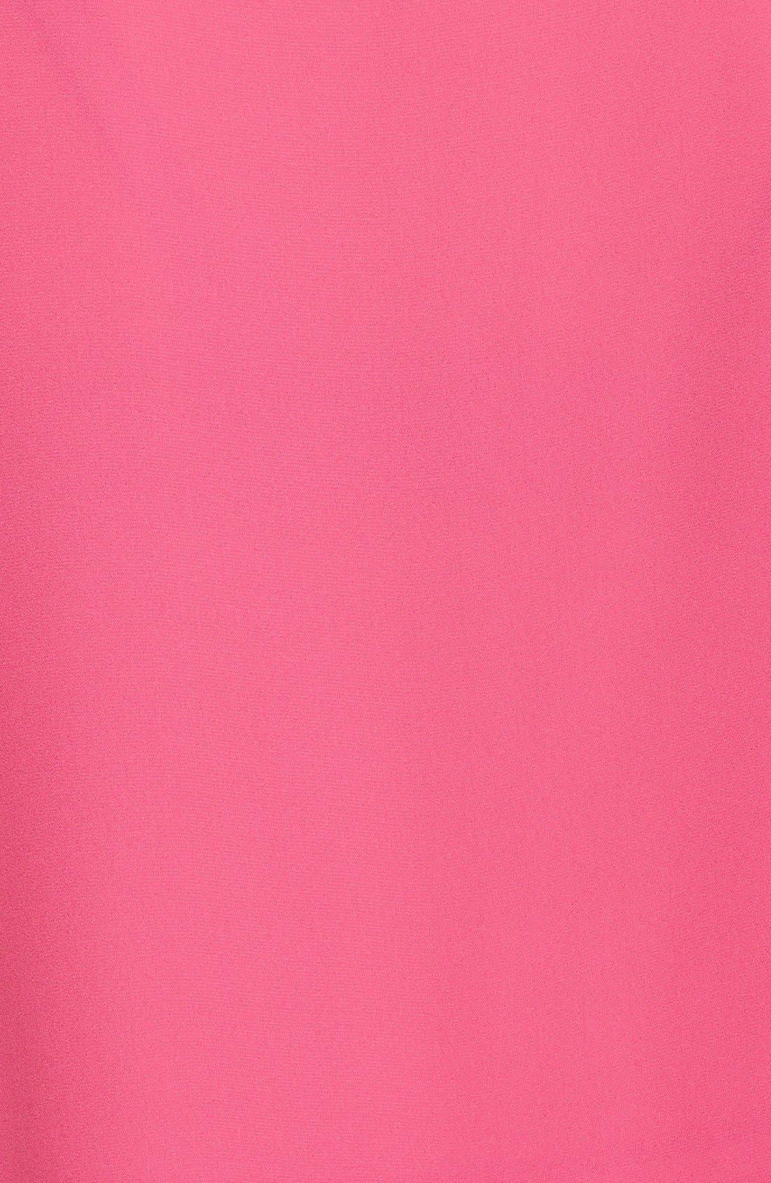 Alternate Image 3  - Vince Camuto Wrap Blouse (Plus Size)