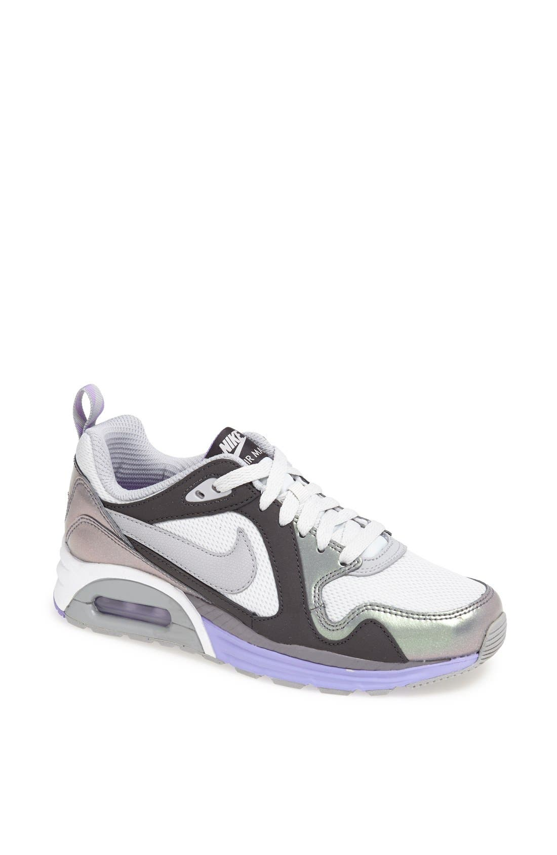 Alternate Image 1 Selected - Nike 'Aire Max Trax' Sneaker (Women)