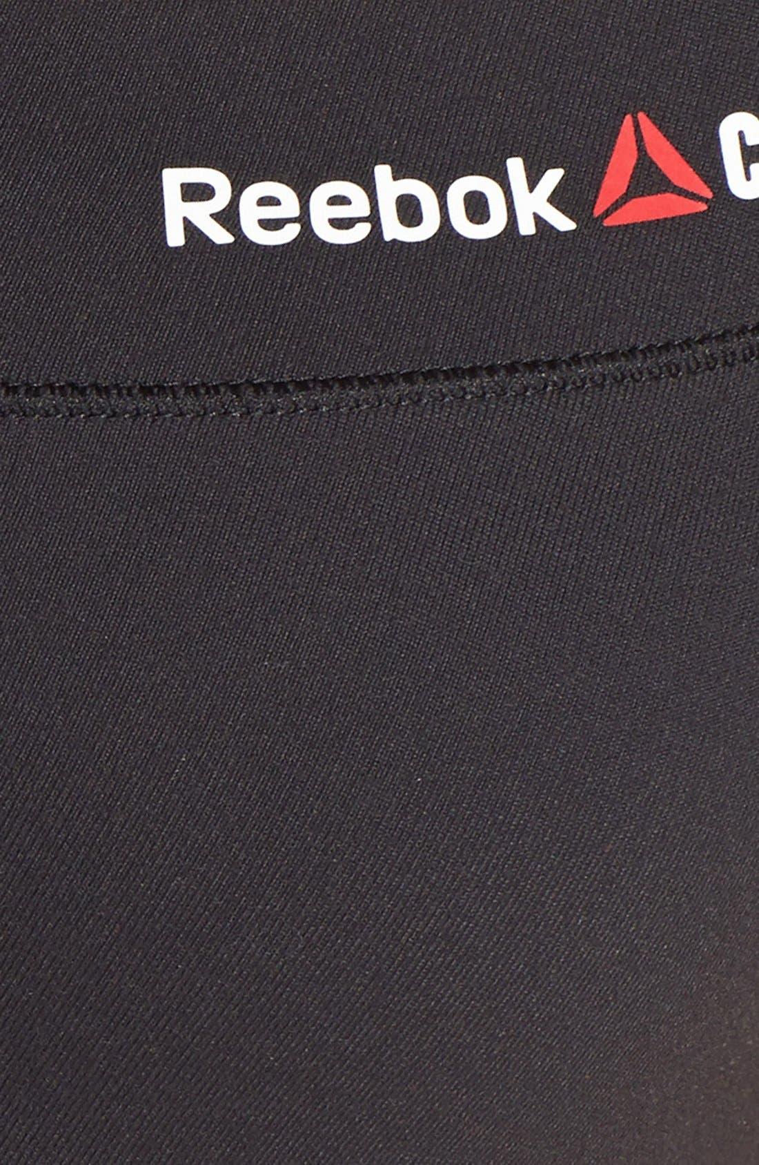 Alternate Image 3  - Reebok CrossFit Racerback Bra