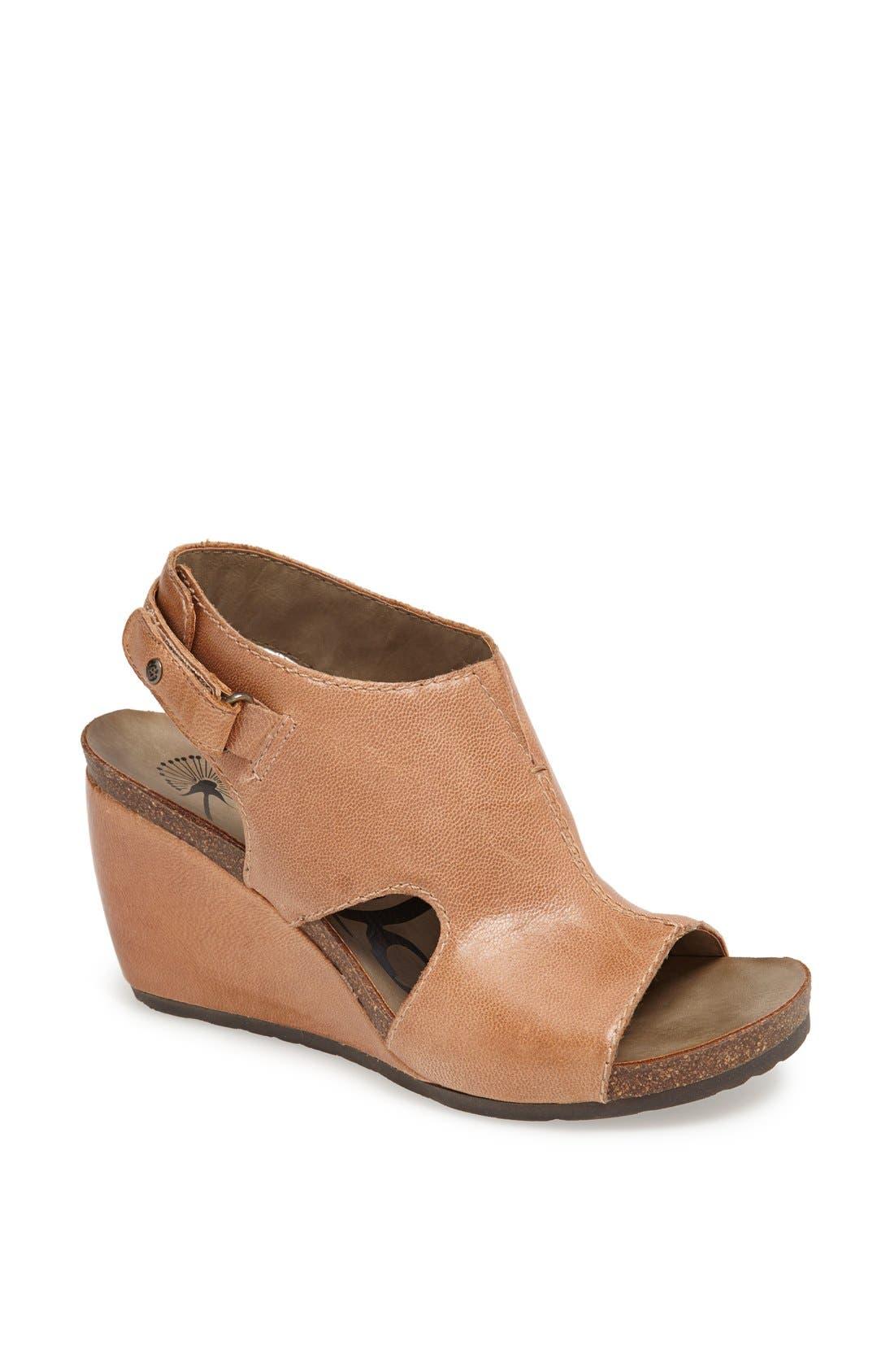 Alternate Image 1 Selected - OTBT 'Laketown' Sandal