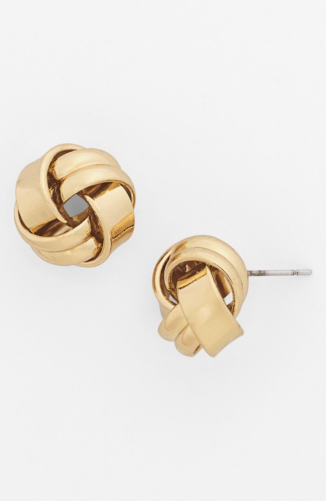 Alternate Image 1 Selected - Nordstrom Stud Earrings