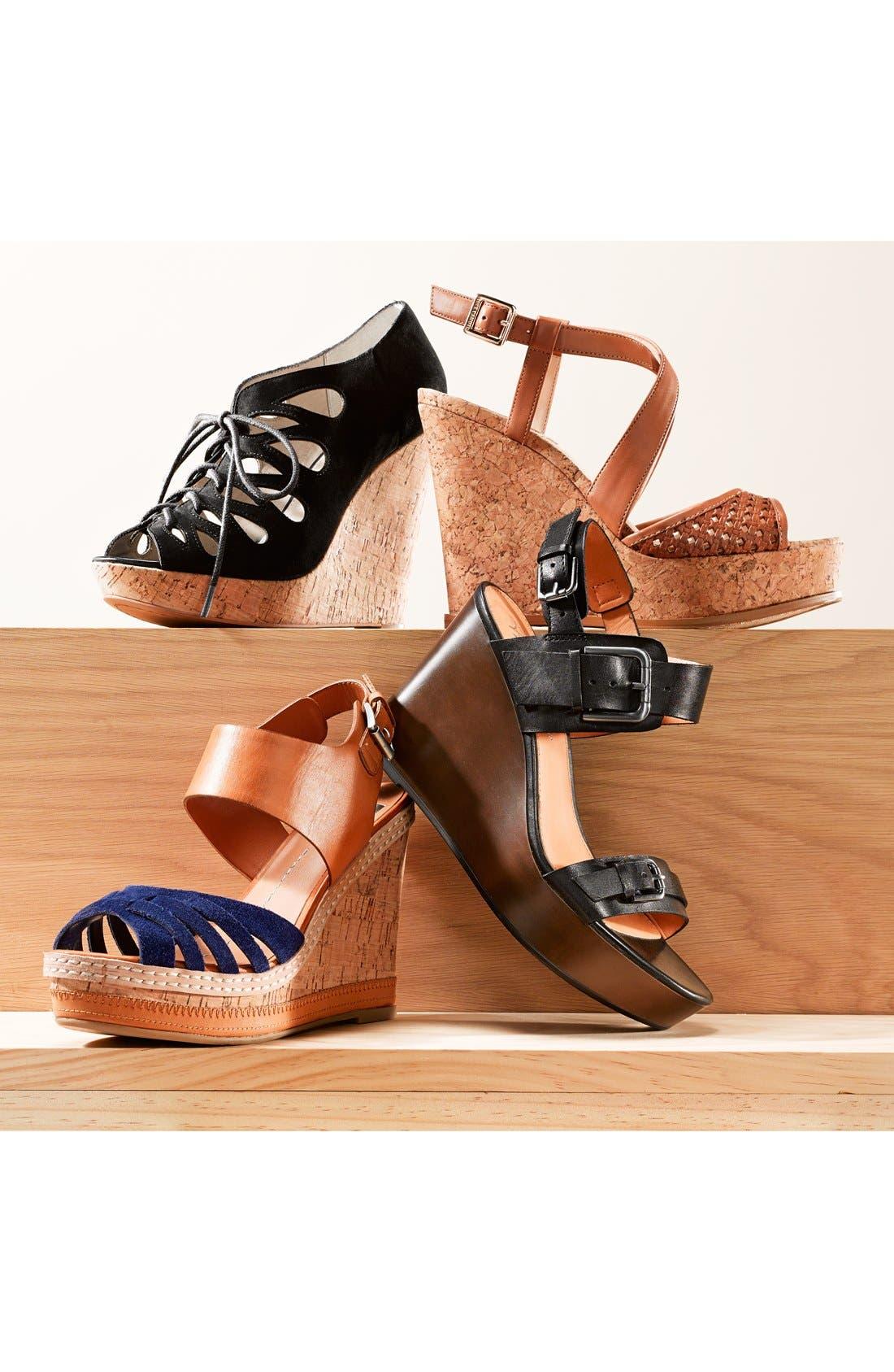 Alternate Image 5  - Franco Sarto 'Divine' Sandal (Nordstrom Exclusive)