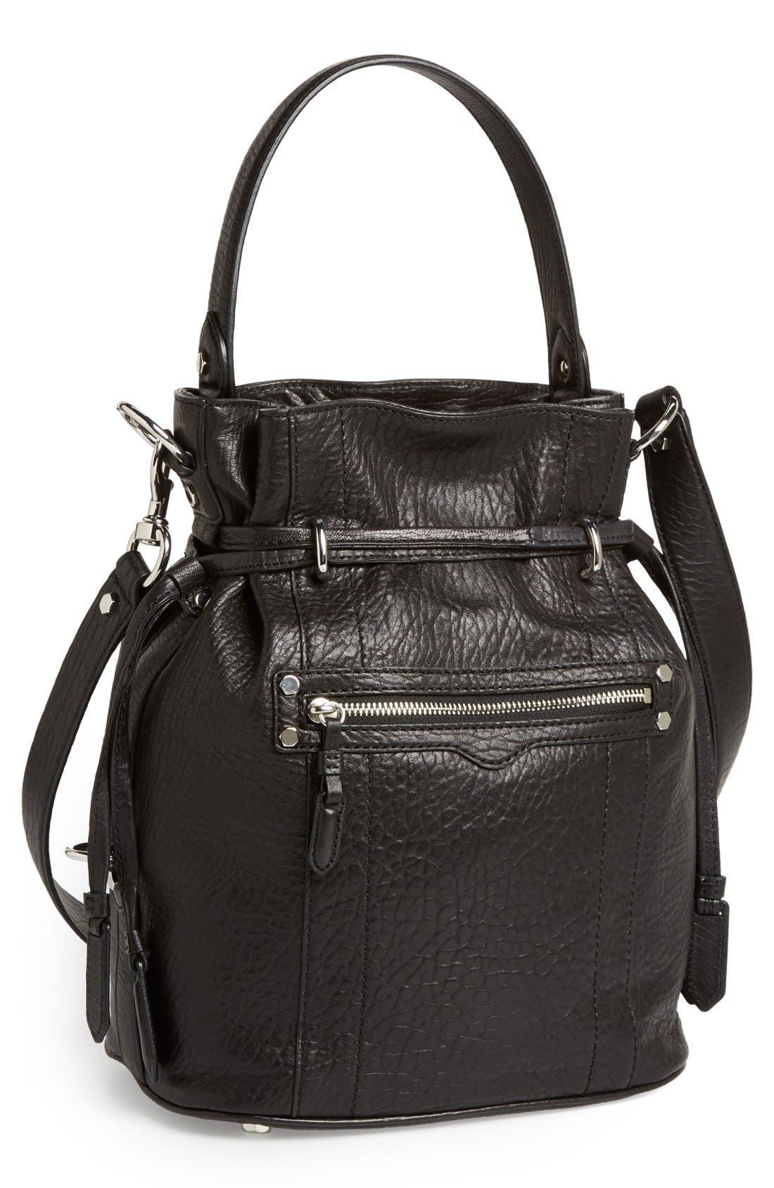 Alternate Image 1 Selected - Rebecca Minkoff 'Harley' Bucket Bag