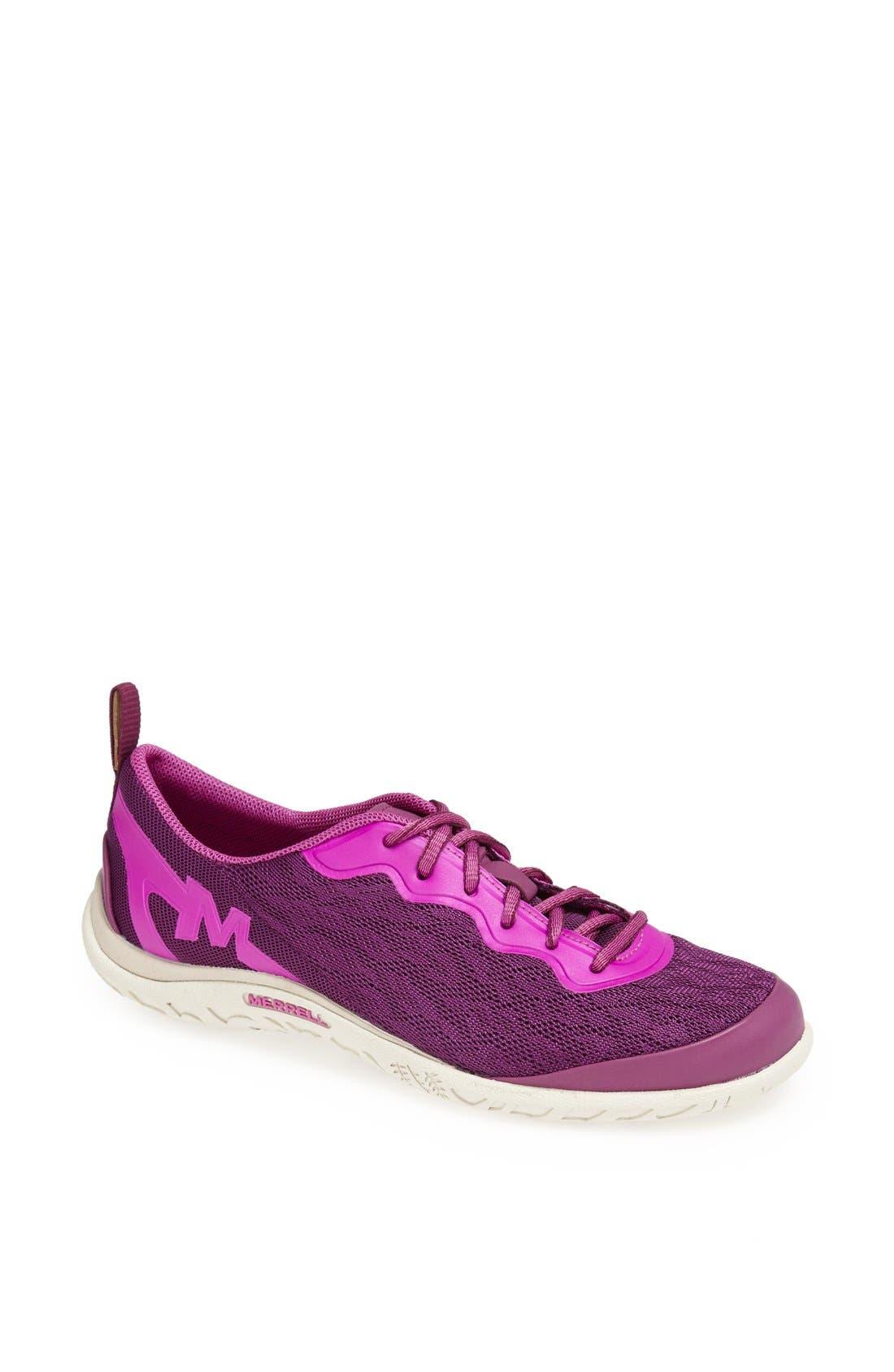 Alternate Image 1 Selected - Merrell 'Enlighten Shine Breeze' Sneaker (Women)