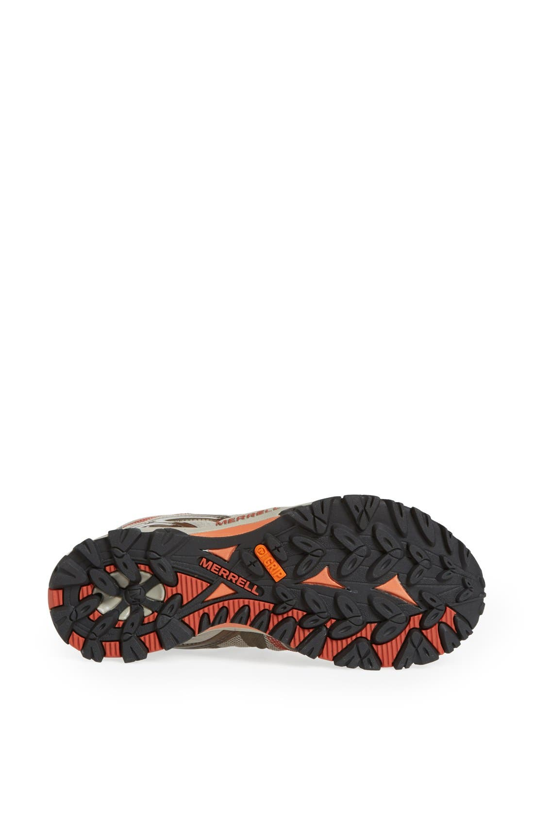 Alternate Image 4  - Merrell 'Grassbow Sport - Mid' Waterproof Hiking Shoe (Women)