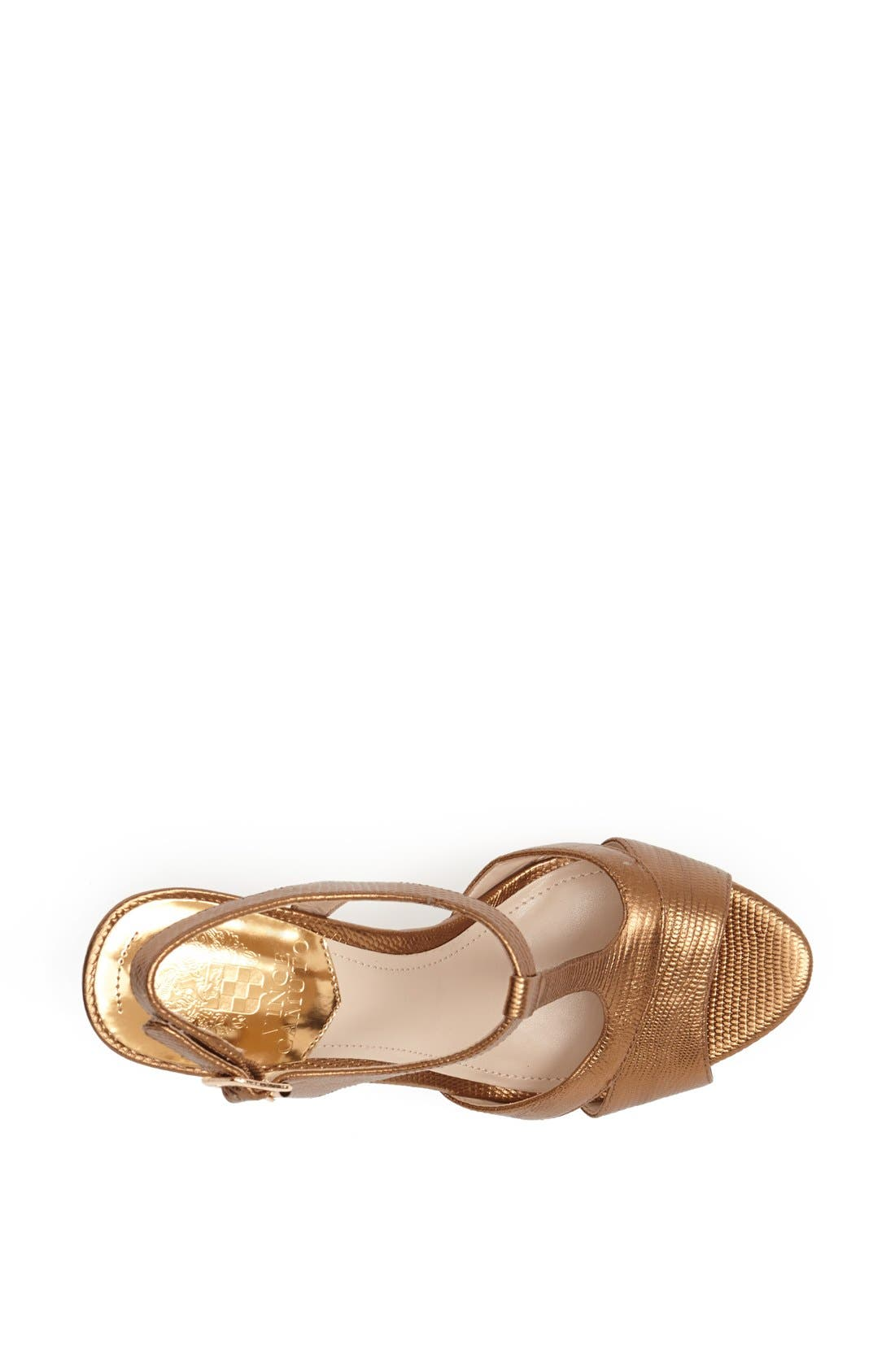 Alternate Image 3  - Vince Camuto 'Inslo' Wedge Sandal