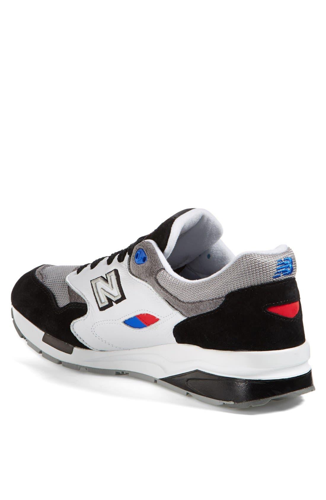 Alternate Image 2  - New Balance '1600' Sneaker (Men)