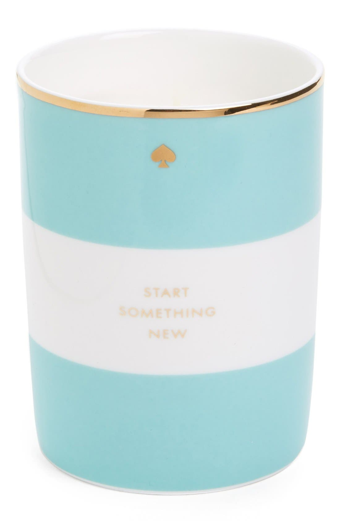 scented candle,                         Main,                         color, Blue