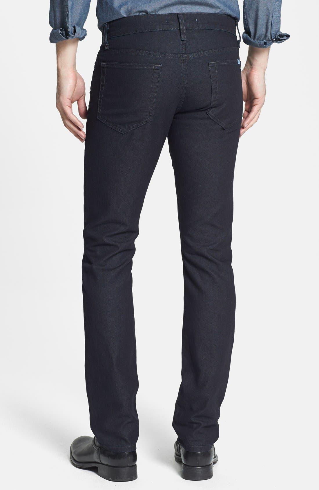 Alternate Image 2  - Joe's 'Slim' Skinny Fit Jeans (Deandre)
