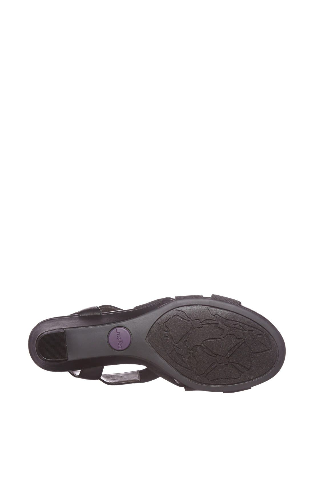 Alternate Image 4  - Me Too 'Savana' Sandal