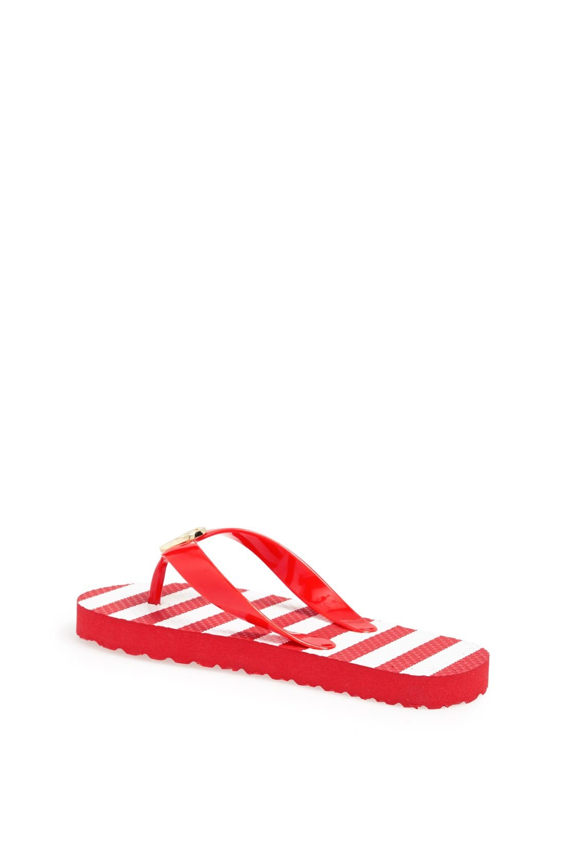Alternate Image 2  - MICHAEL Michael Kors 'Endine' Flip Flop (Toddler, Little Kid & Big Kid)